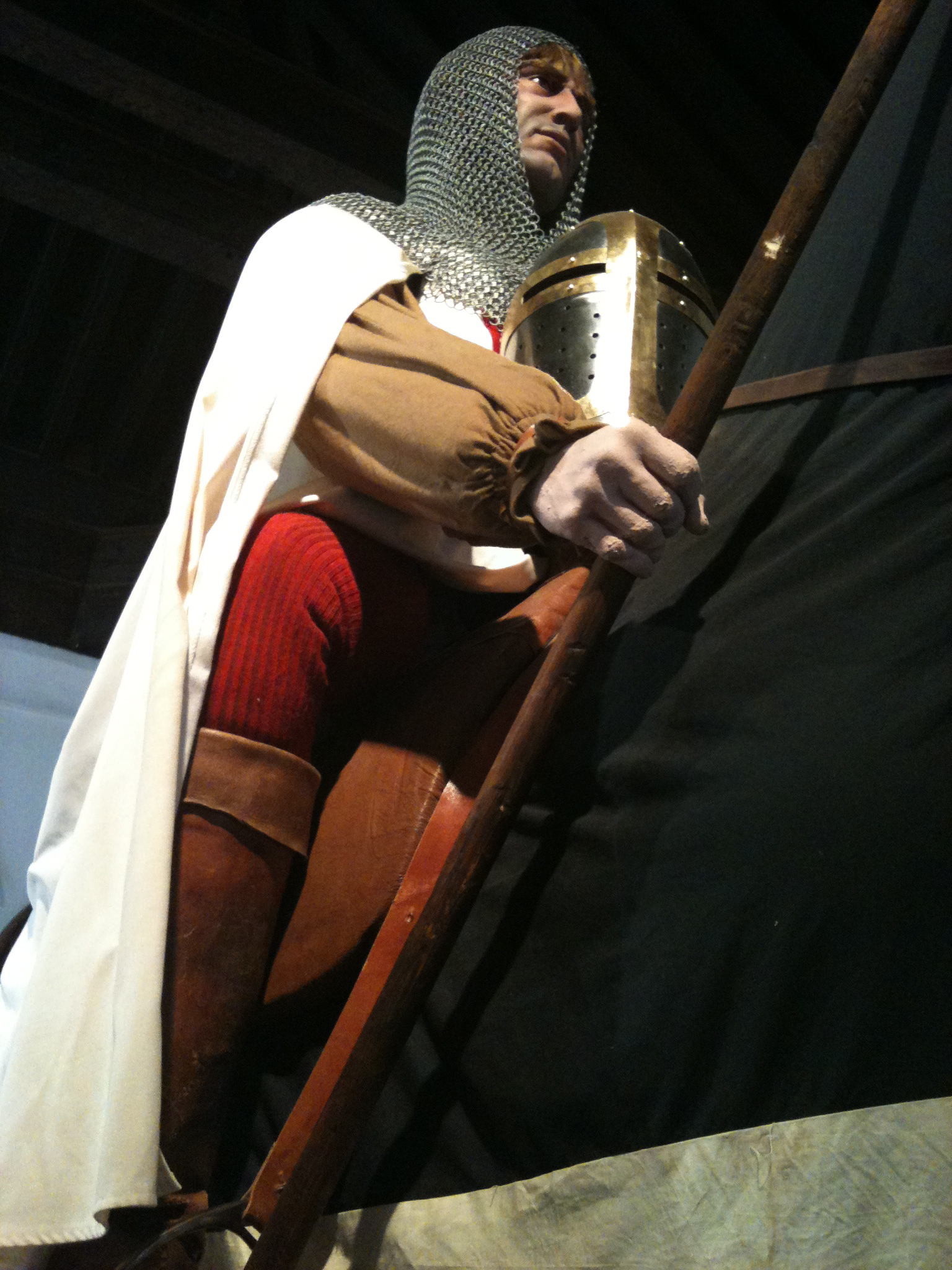 knights templar Ancient origins articles related to knights templar in the sections of history, archaeology, human origins, unexplained, artifacts, ancient places and myths and legends.