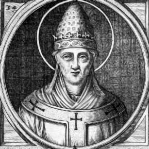 Pope-Sylvester-I