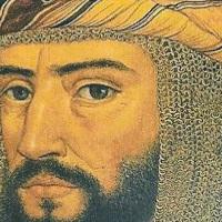 Saladin the merciful - think again!