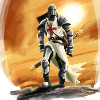 The Knights Templar - guilty or innocent? An argument that has raged for centuries.