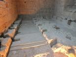 Templar latrine