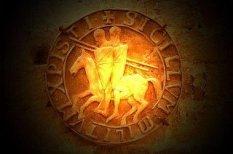 Golden Templars!