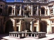 Manueline convent