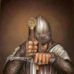 Templar!