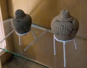 Ajlun castle bomb