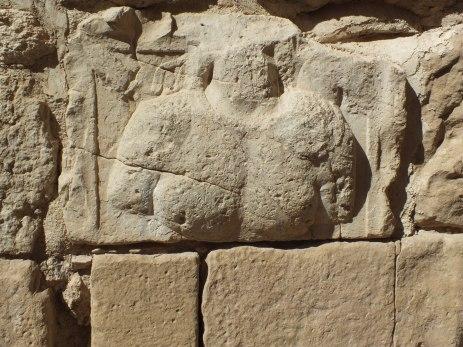 Saladin at Kerak