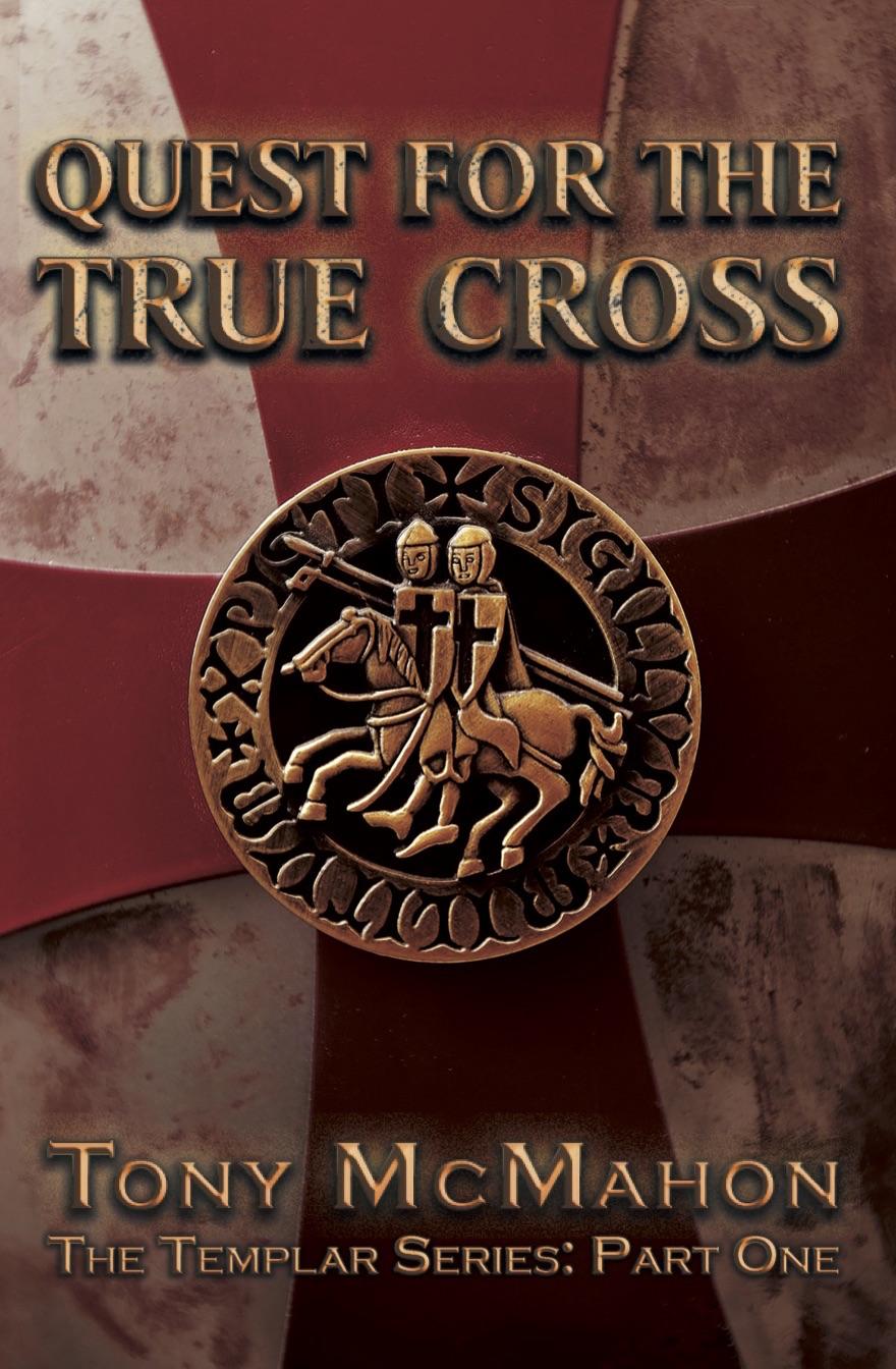 The Templar Series