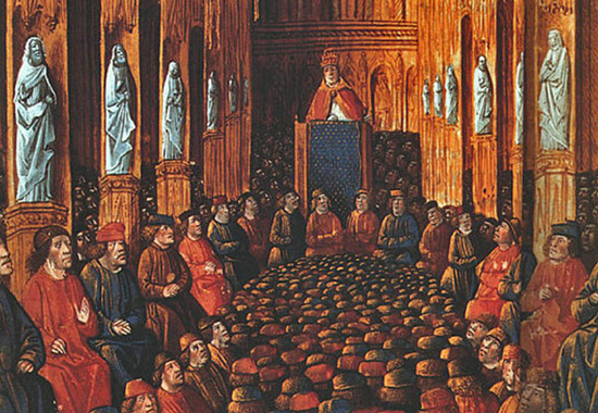 pope urban at clermont essay Below is an essay on pope urban's speech at clermont from anti essays, your source for research papers, essays, and term paper examples.