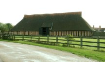 The_wheat_barn_at_Cressing_Temple,_Essex_-_geograph.org.uk_-_255587