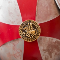 The real Arn - Swedish knight templar