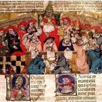 KNIGHTFALL character profile: Pope Boniface VIII