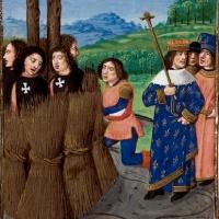 KNIGHTFALL character profile: King Philip of France