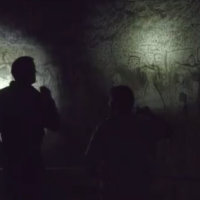 """Discovering the treasure of the Knights Templar - """"Buried"""" on the History channel"""