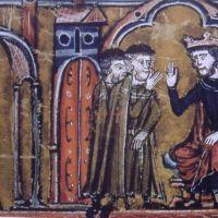 Templar hero: Hugh de Payens